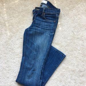 Abercrombie 00p jeans